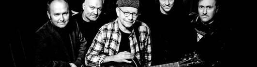 Jonas Fjeld m band