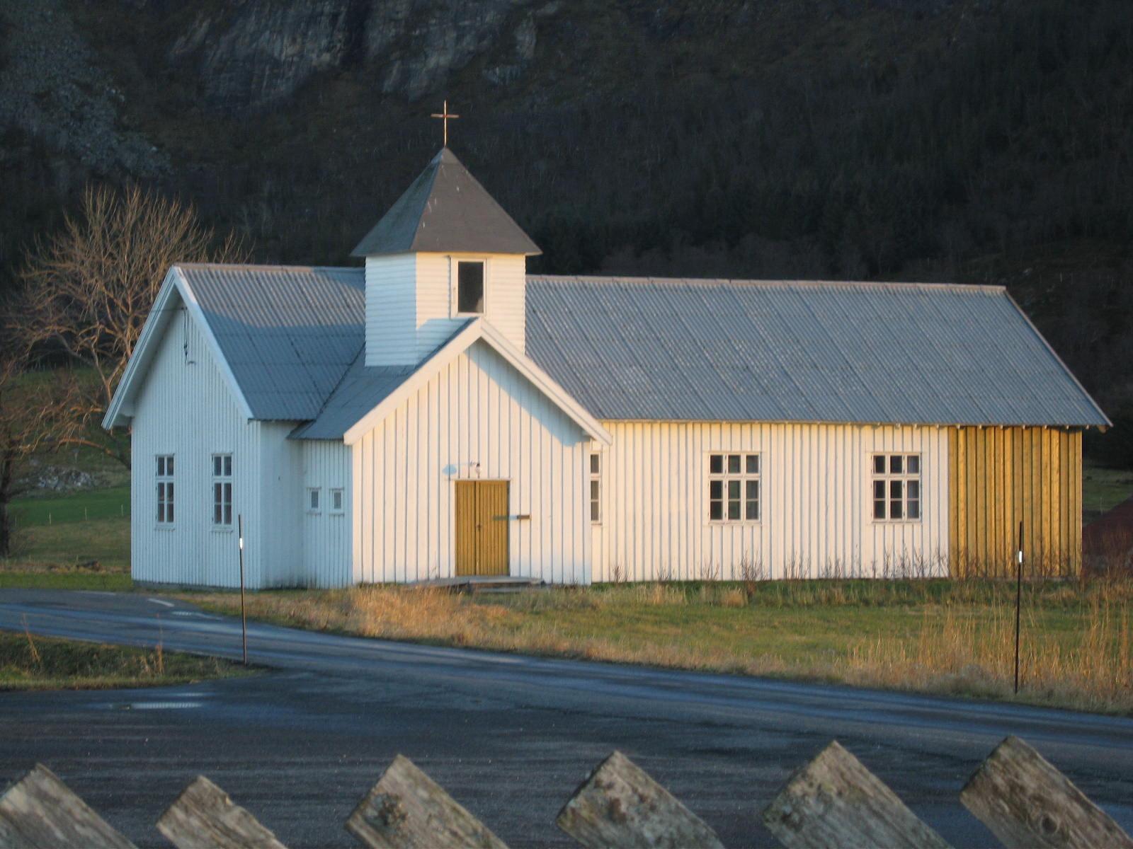 Løkta kirke