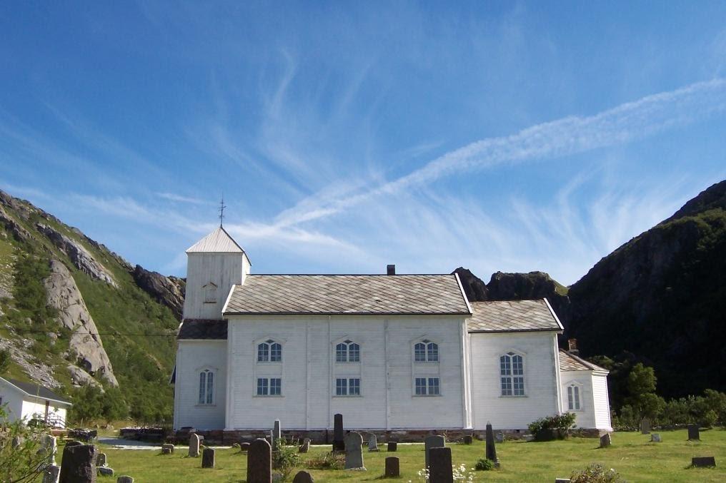 Nordvik kirke