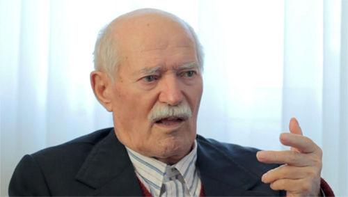 Velimir Pavlovic