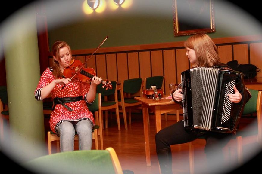Kurs 2013 Frøholm og Tillung