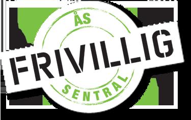 Ås frivilligsentral logo