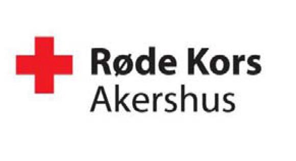 Akershus Røde Kors logo
