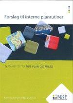 Forslag til interne planrutiner_150x212