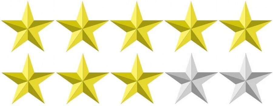 Star Rating-8