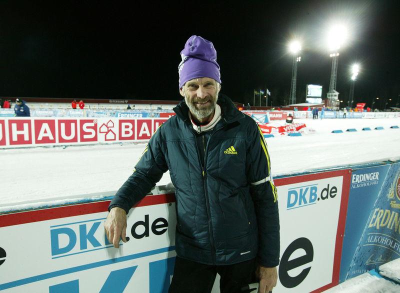 Gunde Mot Wassberg Under Fjalltopphelgen Sweski Com Sverige Sajt For Langdakning