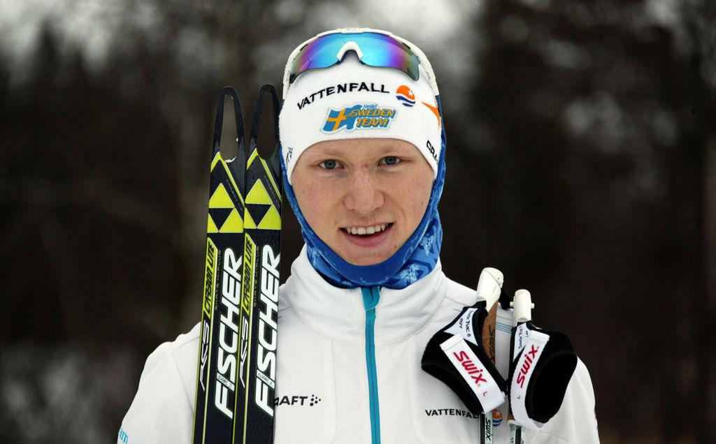 Sprinttraning Gav Distansseger Sweski Com Sverige Sajt For Langdakning
