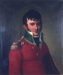 Portrett av Falsen