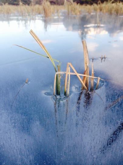 Jovatne på Staulen