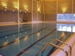 Grevlingen svømmehall