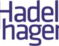 Hadelandshagen logo