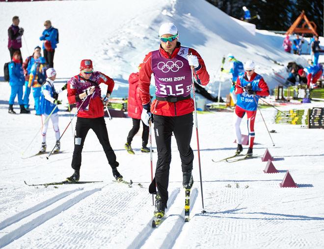 PETTER NORTHUG är fortfarande osäker på formen och kan missa även världscupfinalen i Falun den här veckan. Foto: NORDIC FOCUS