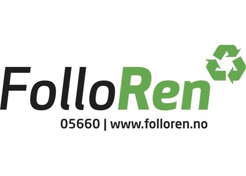 Follo Ren logo