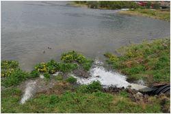 Inngresbilde Undersøkelser av Siloksaner i Storvannet