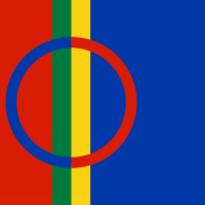 256_Flagg samisk