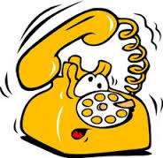 Bilde av en telefon.