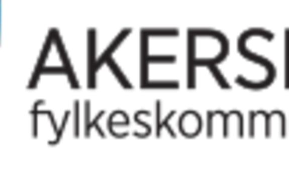 Akershus fylkeskommune logo