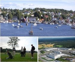 Planforslag kommuneplan 2014-2026