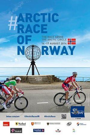 Arctic+Race+of+Norway+plakat+for+2014_300x450