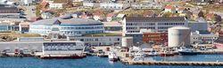 Hammerfest Vidregående Skole