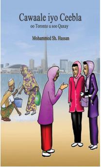 somaliske bøker