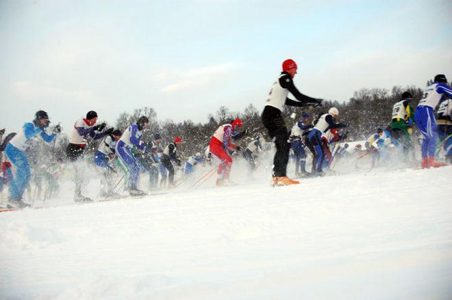 REDAN DEN 14 december kan du åka ett seedningslopp till Vasaloppet och Tjejvasan i Vålådalen.