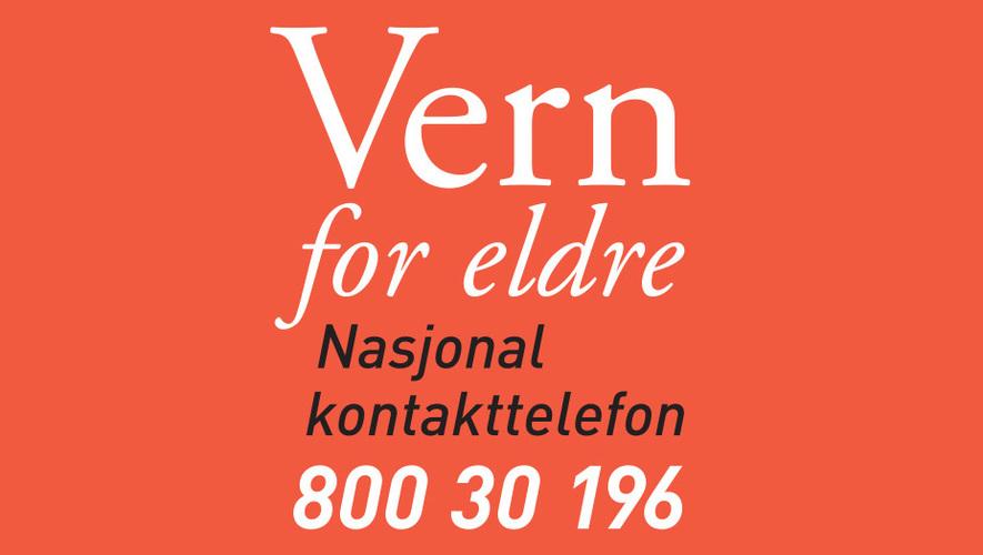 Vern for eldre logo