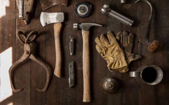 Bilde av verktøy