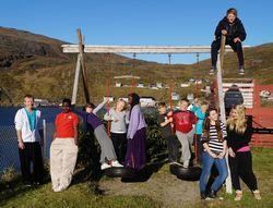 Akkarfjord Skole