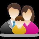 Familje icon
