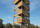 Fugleleiken Utkikkstårn, Råde