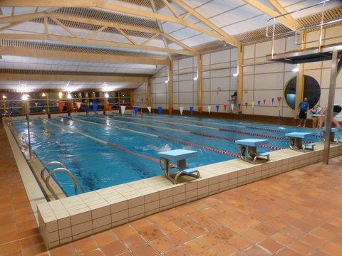 Svømmehallen 2015 Foto: Kåre Hovland