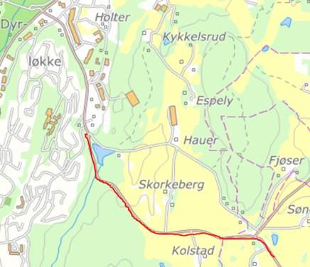 Illustrasjonskart gang og sykkelvei fv 152.jpg