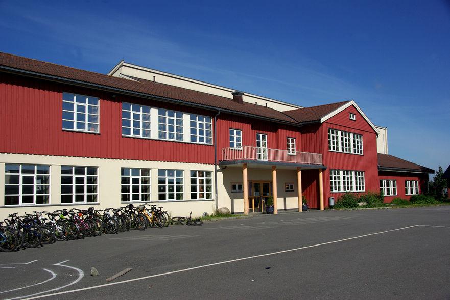 Brønnerud skole