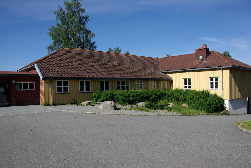 Nordby skole