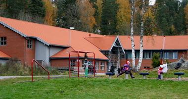 Sjøskogen skole