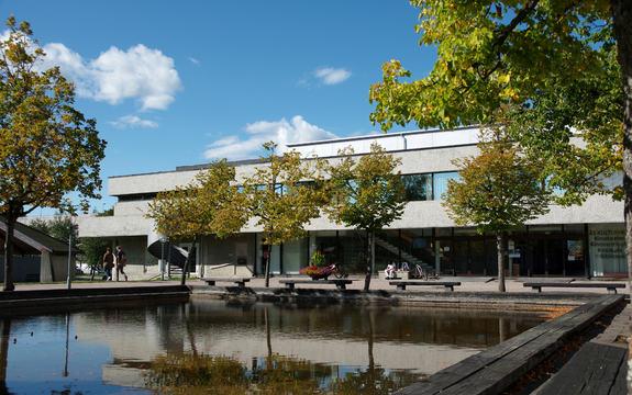 Ås kulturhus