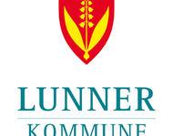 Lunner kommune logo