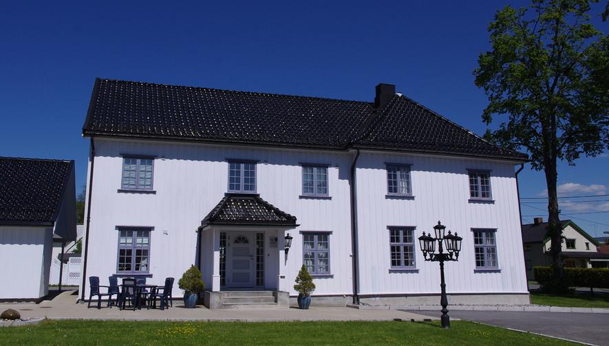 Ås kirkekontor