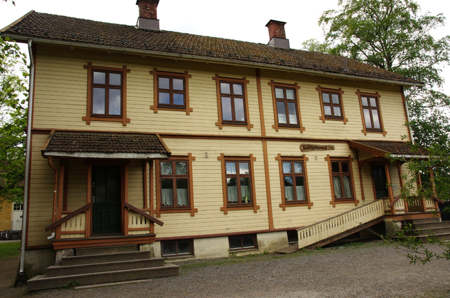 Kulturhuset D6