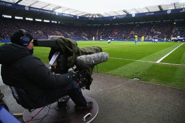 FILE-Premier-League-TV-Cameras