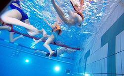 Åpen dag i Grevlingen svømmehall uke 36