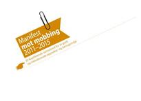 Logo - Manifest mot mobbing