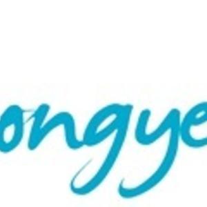 Ung i Longyearbyen logo