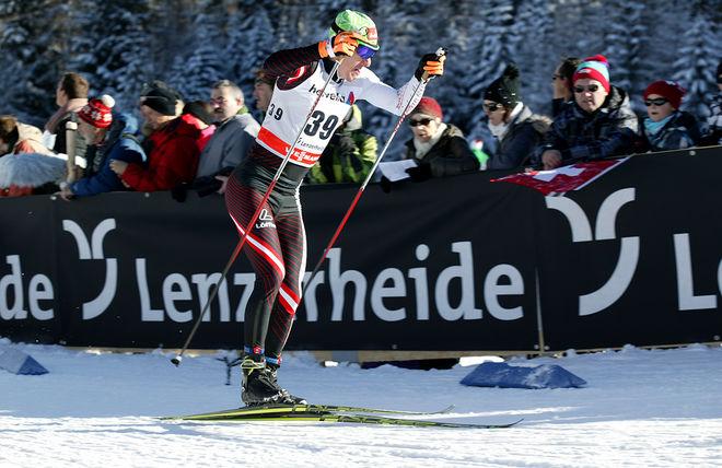 OS- OCH VM-ÅKAREN Harald Wurm är den senaste österrikaren i längdlandslaget som misstänks för doping. Foto/rights: MARCELA HAVLOVA/sweski.com