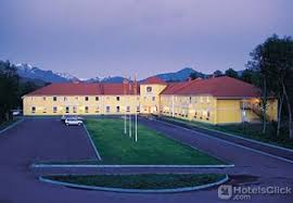 Norlandia storslett hotel