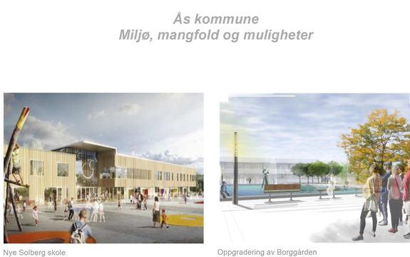 Rådmannens forslag til HP 2016-19 illustrasjonsbilde