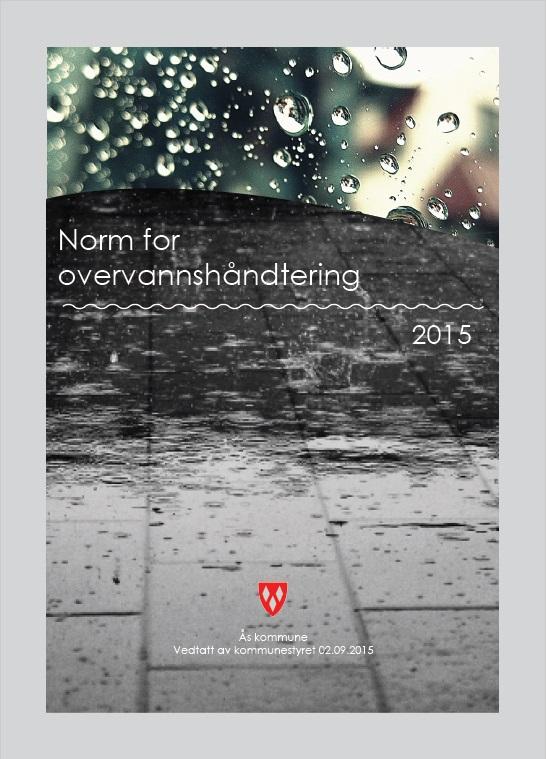 Norm for overvannshåndtering, forside.jpg