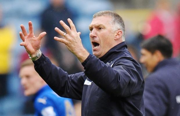 football-leicester-city-manager-nigel-pearson-celebrates-at-full-time1