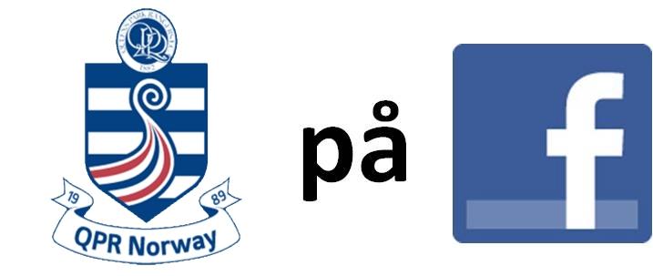 QPR på Facebook